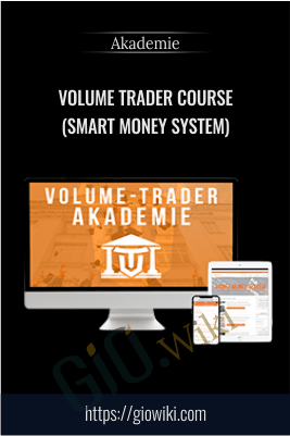 Volume Trader Course (SMART MONEY SYSTEM - in German) - Akademie