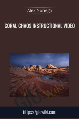 Coral Chaos Instructional Video - Alex Noriega