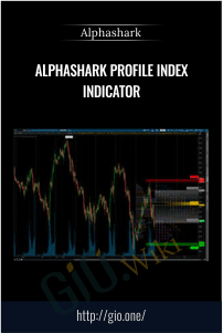 AlphaShark Profile Index Indicator – Alphashark