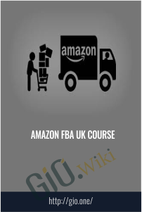 Amazon FBA UK Course
