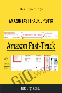 Amazon Fast Track UP 2018 - Ben Cummings