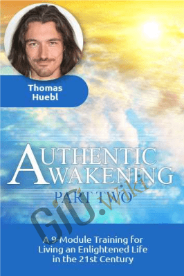 Authentic Awakening - Thomas Huebl