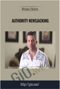 Authority Newsjacking – Brian Horn