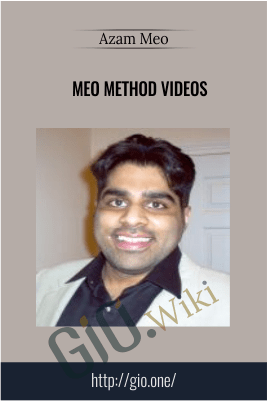 Meo Method Videos – Azam Meo