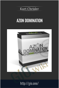 Azon Domination - Kurt Chrisler