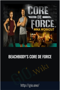 Beachbody's Core De Force
