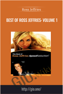 Best of Ross Jeffries: Volume 1 – Ross Jeffries