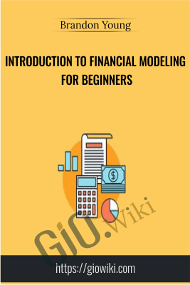 Introduction to Financial Modeling for Beginners - Brandon Young