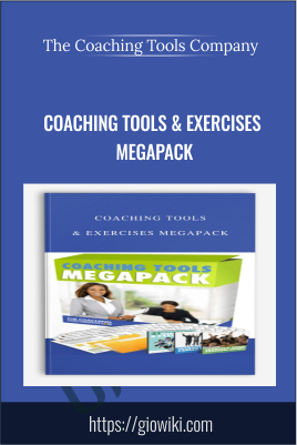 Coaching Tools & Exercises Megapack - The Coaching Tools Company