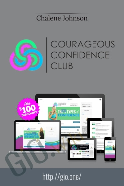 Courageous Confidence Club