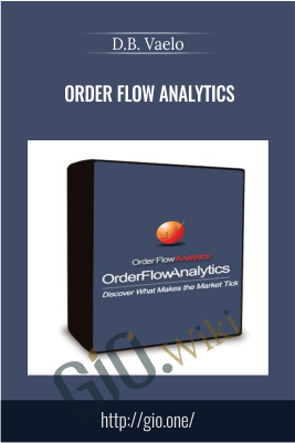 Order Flow Analytics – D.B. Vaelo