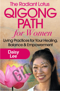 Radiant Lotus Qigong Path for Women - Daisy Lee