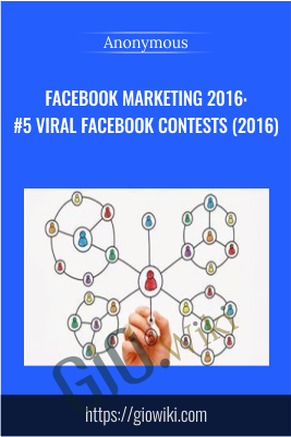 Facebook Marketing 2016: #5 Viral Facebook Contests (2016)