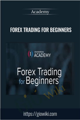 Forex Trading For Beginners – Academy