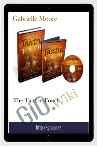 The Tantric Touch – Gabrielle Moore