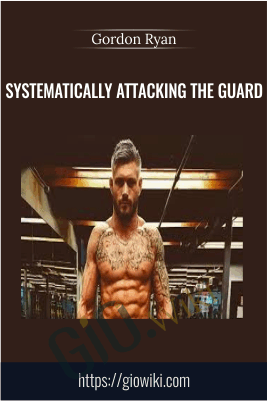 Systematically Attacking The Guard - Gordon Ryan