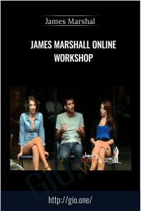 James Marshall Online Workshop – James Marshal