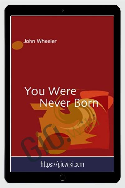 You Were Never Born - John Wheeler