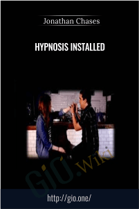 Jonathan Chases Hypnosis installed