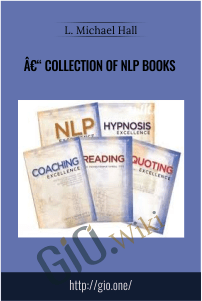 L. Michael hall – Collection of NLP Books