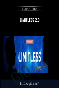 Limitless 2.0 – David Tian