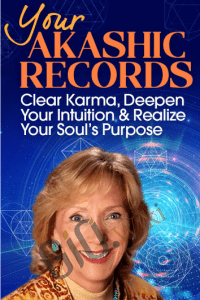 Your Akashic Records - Lisa Barnett