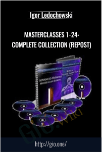 Masterclasses 1-24: Complete Collection (Repost) – Igor Ledochowski