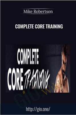 Complete Core Training – Mike Robertson