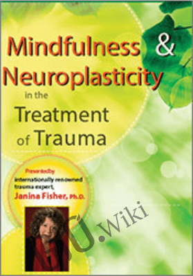 Mindfulness and Neuroplasticity in the Treatment of Trauma - Janina Fisher