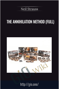 The Annihilation Method (FULL) – Neil Strauss