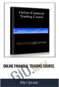 Online Financial Trading Course