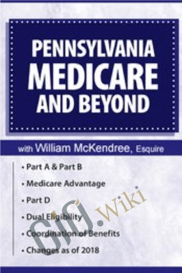 Pennsylvania Medicare and Beyond - William McKendree