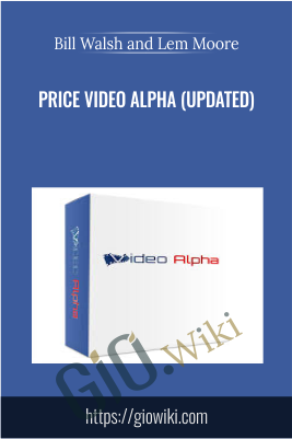 Price Video Alpha (UPDATED) – Bill Walsh and Lem Moore