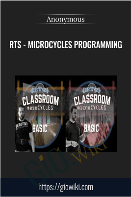 RTS - Microcycles Programming