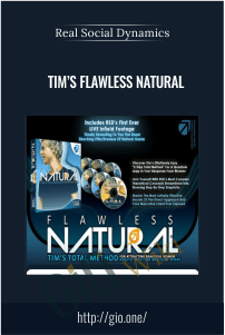 Tim's Flawless Natural – Real Social Dynamics