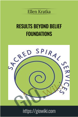 Results Beyond Belief Foundations - Ellen Kratka