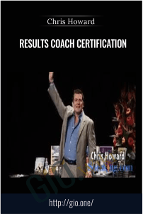 Results Coach Certification – Chris Howard