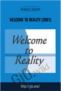 Welcome to Reality (2001) – Richard Bandler