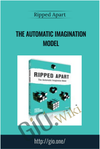The Automatic Imagination Model – Ripped Apart