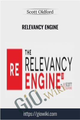 Relevancy Engine – Scott Oldford