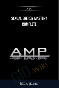 Sexual Energy Mastery Complete – AMP
