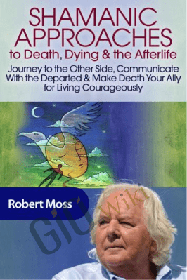 Shamanic Approaches to Death, Dying and the Afterlife - Robert Moss