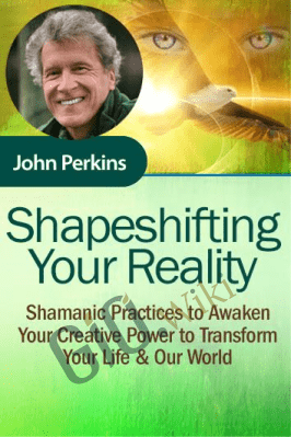 Shapeshifting Your Reality - John Perkins