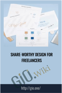 Design For Freelancers - Share-Worthy