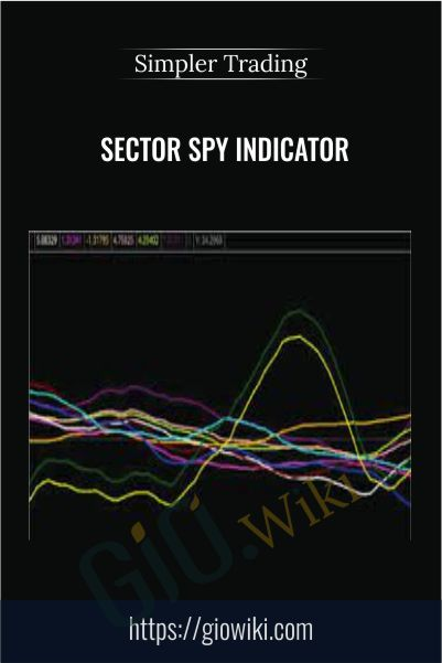 Sector Spy Indicator – Simpler Trading