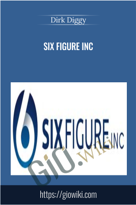 Six Figure Inc - Dirk Diggy
