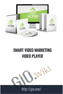 Smart Video Marketing Video Player