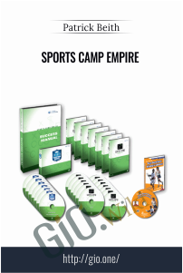 Sports Camp Empire – Patrick Beith