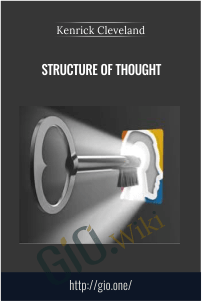 Structure Of Thought