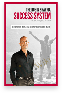 Success System 2019 – Robin Sharma